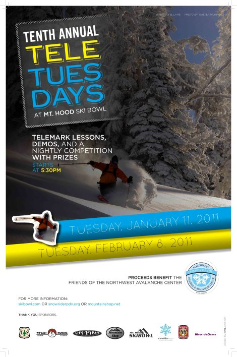 TELE_TUES_SNOWRIDER_poster